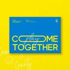 CRAVITY - COME TOGETHER (SUMMER PHOTOBOOK) PLAY VER