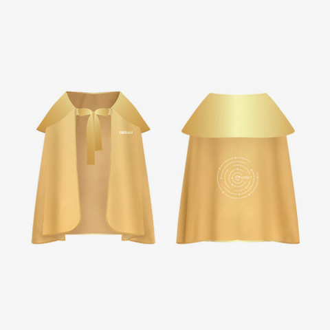 LOONA - OFFICIAL LIGHT STICK CAPE