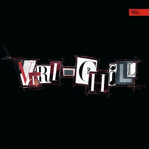 VERIVERY - VERI-CHILL (1ST SINGLE ALBUM) DIY VER.