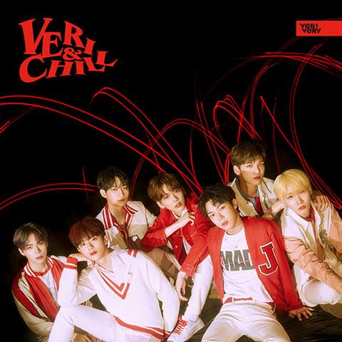 VERIVERY - VERI-CHILL (1ST SINGLE ALBUM) OFFICIAL VER.