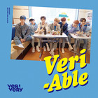 VERIVERY - VERI-ABLE (2ND MINI ALBUM) OFFICIAL VER