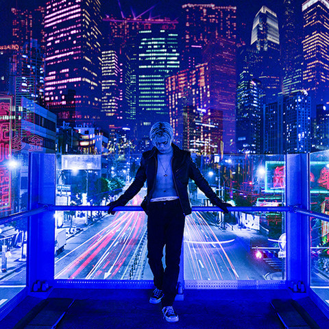 VINXEN - SIMILARITY HUMAN (1ST ALBUM)