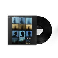 CRUSH - FROM MIDNIGHT TO SUNRISE (2ND ALBUM) LP