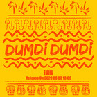 (G)I-DLE - DUMDI DUMDI (SINGLE ALBUM)