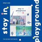 STRAY KIDS - STAY IN PLAYGROUND: STRAY KIDS 2ND PHOTOBOOK