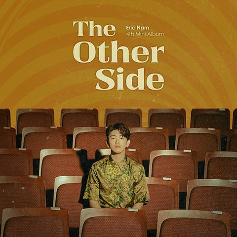 ERIC NAM - THE OTHER SIDE (4TH MINI ALBUM)