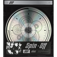 ONF - SPIN OFF (5TH MINI ALBUM)