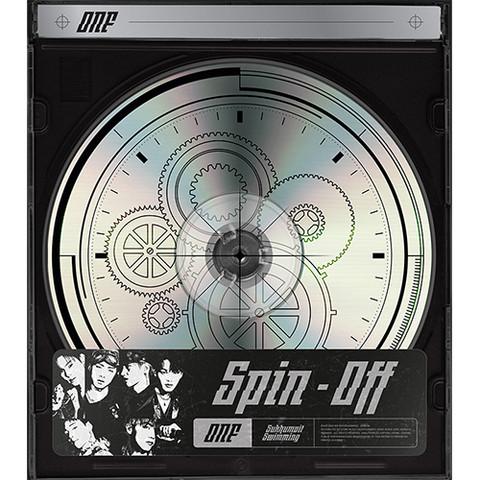 ONF - SPIN OFF (5TH MINI ALBUM)