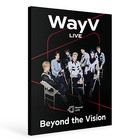WAYV - BEYOND THE VISION : BEYOND LIVE BROCHURE (PHOTOBOOK)
