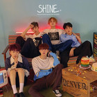 PENTAGON - SHINE (W/ DVD, LIMITED EDITION / TYPE A)