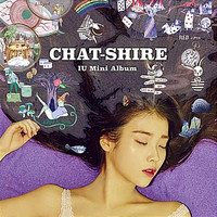 IU - CHAT-SHIRE (4TH MINI ALBUM)