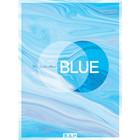 B.A.P - BLUE (7TH SINGLE ALBUM) A VER