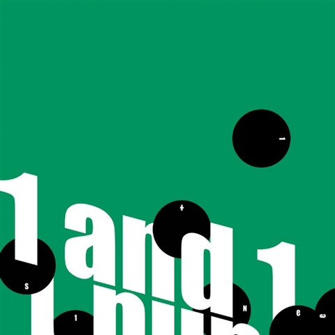 SHINEE - 1 AND 1 (5TH ALBUM REPACKAGE)