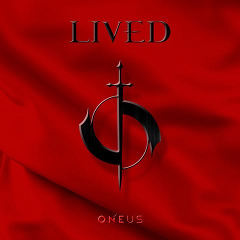 ONEUS - LIVED (4TH MINI ALBUM)