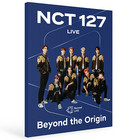 NCT 127 - BEYOND THE ORIGIN : BEYOND LIVE BROCHURE (PHOTOBOOK)