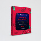 CHERRY BULLET - LET'S PLAY CHERRY BULLET (1ST SINGLE ALBUM)