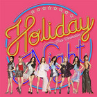 GIRLS' GENERATION - HOLIDAY NIGHT (6TH ALBUM)