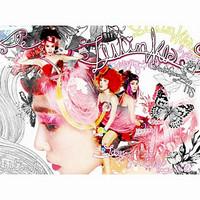 GIRLS' GENERATION-TTS - TWINKLE (1ST MINI ALBUM)