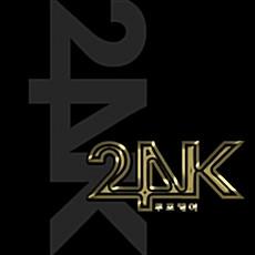 24K - PLEASE COME HERE (1ST MINI ALBUM)