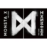 MONSTA X - THE CODE (5TH MINI ALBUM)