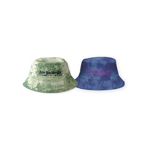 BLACKPINK - H.Y.L.T - BUCKET HAT