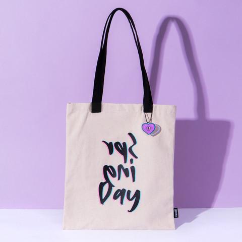 BTS WORLD - SPRING DAY - ECO BAG