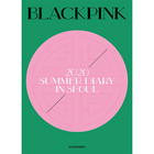 BLACKPINK - 2020 SUMMER DIARY IN SEOUL (DVD)