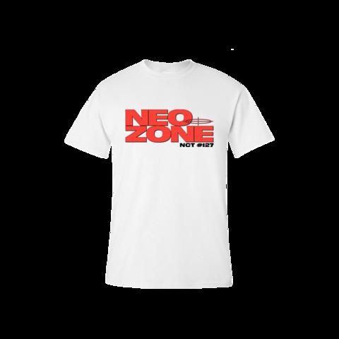 NCT 127 - NEO ZONE SHORT SLEEVE T SHIRT
