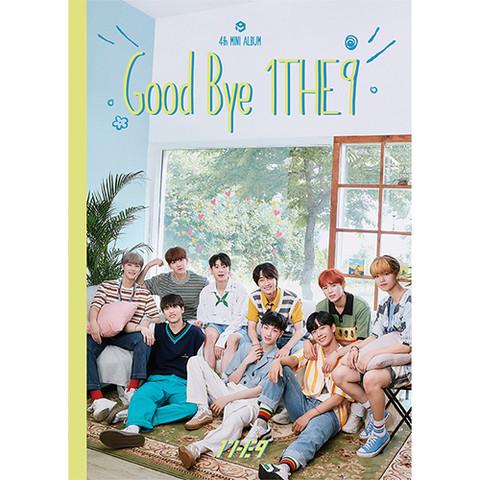 1THE9 - GOOD BYE 1THE9 (4TH MINI ALBUM)