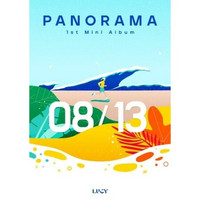 LUCY - PANORAMA (1ST MINI ALBUM)