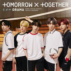 TOMORROW X TOGETHER - DRAMA (W/ DVD, LIMITED EDITION / TYPE A)