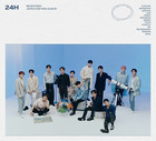 SEVENTEEN - 24H (LIMITED EDITION / TYPE A)