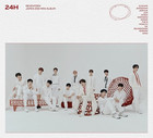 SEVENTEEN - 24H (LIMITED EDITION / TYPE B)