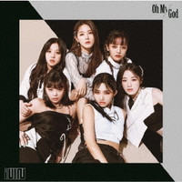 (G)I-DLE - OH MY GOD (LIMITED EDITION / TYPE B)