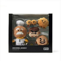 BT21 - SHOOKY UNIVERSE