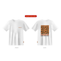 ATEEZ - ZERO : FEVER PART.1 - T-SHIRT INCEPTION VER.