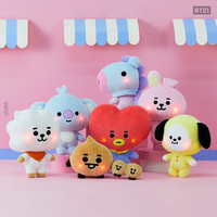 BT21 BABY - LIGHTING STANDING DOLL