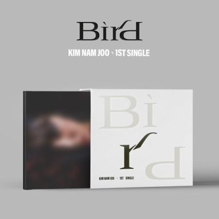 KIM NAM JOO - BIRD (1ST SINGLE ALBUM)
