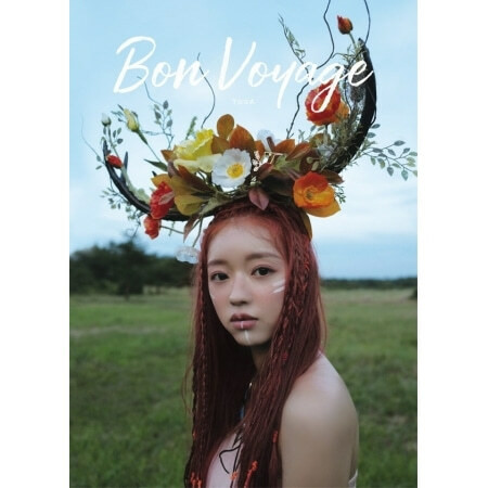 YOOA (OH MY GIRL) - BON VOYAGE (1ST MINI ALBUM)
