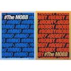 MOBB - THE MOBB (DEBUT MINI ALBUM)
