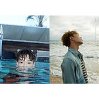 BOBBY - LOVE AND FALL (1ST SOLO ALBUM)