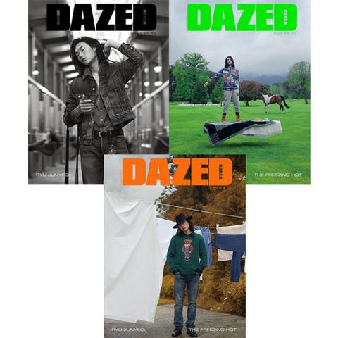 DAZED & CONFUSED - 09/2020