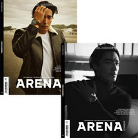 ARENA HOMME+ - 09/2020