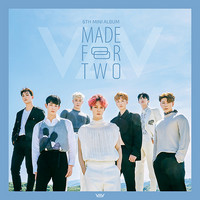VAV - MADE FOR TWO (6TH MINI ALBUM)