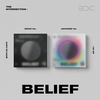 BDC - THE INTERSECTION : BELIEF (1ST EP ALBUM)