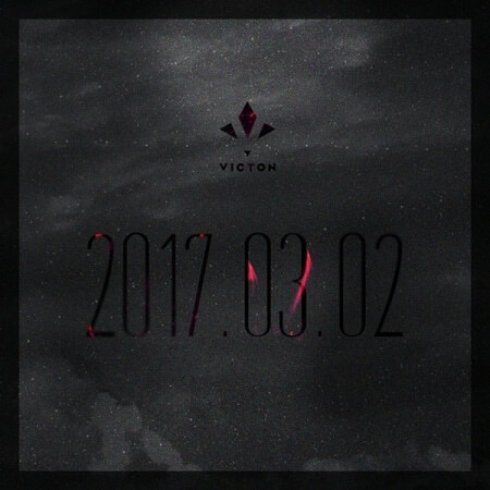 VICTON - READY (2ND MINI ALBUM)
