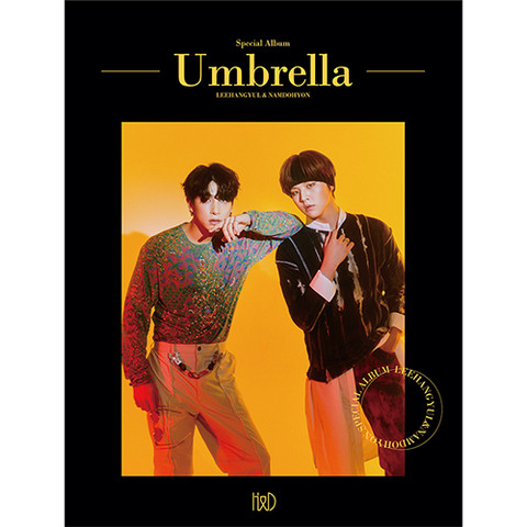 H&D - UMBRELLA (SPECIAL ALBUM)