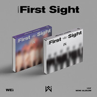 WEI - IDENTITY: FIRST SIGHT (1ST MINI ALBUM)