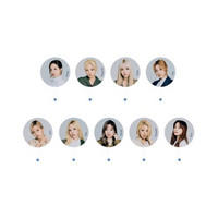 TWICE - 2020 WORLD IN A DAY - IMAGE PICKET