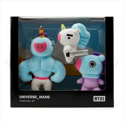 BT21 - MANG UNIVERSE